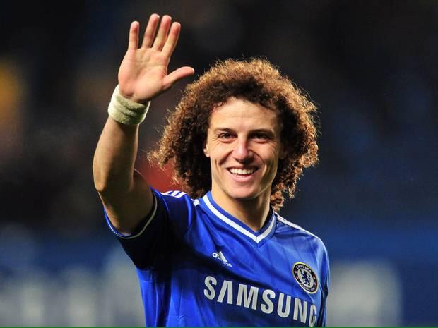 David Luiz resigns withChelsea!