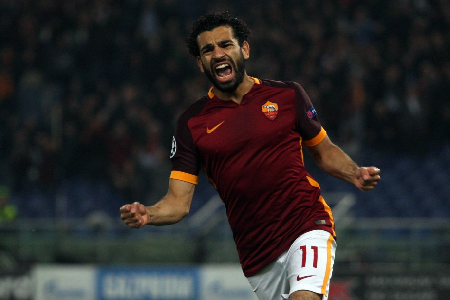 Salah joins Roma on a permanentbasis